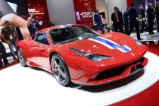 Dacia kauf Ferrari