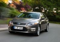 Parkplatzstudie: Ford Mondeo ist meist vergessenes Auto