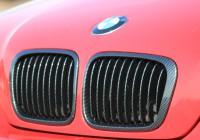 BMW reserviert Nachkommastellen als Namen
