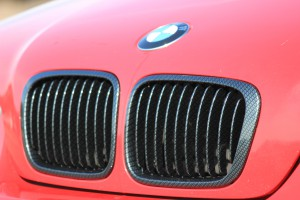 Das ging BMW lange an die Nieren: Die Namensrechte für die Nachkommastellen waren heiß umkämpft.