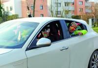 Karneval: Polizei erstattet 545 948 Anzeigen gegen Unbekannt