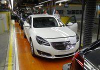 Eilmeldung: Opel abgemahnt wegen zu wenigen Schließungsgerüchten
